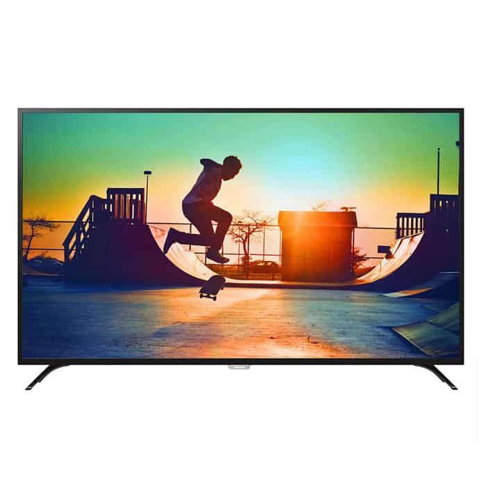 تلویزیون 4K هوشمند فیلیپس مدل 65PUT6023 سایز 65 اینچ