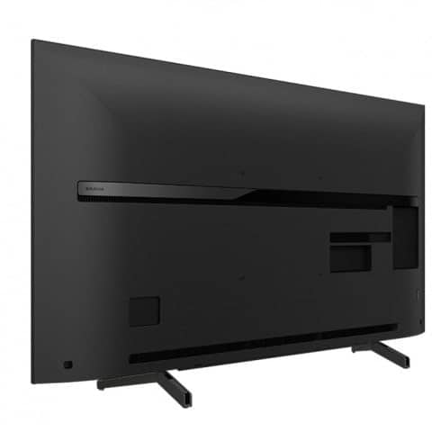 تلویزیون 4K هوشمند سونی مدل KD-65X8000 سایز 65 اینچ