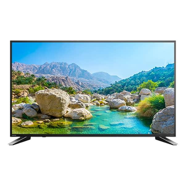 تلویزیون هوشمند 4K توشیبا مدل 55U5850 سایز 55 اینچ