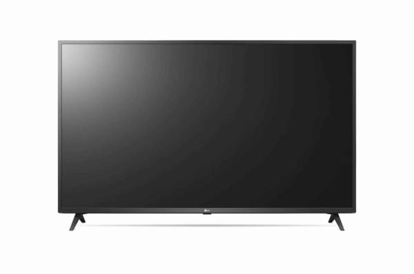 تلویزیون هوشمند 4K ال جی مدل 55US660 سایز 55 اینچ