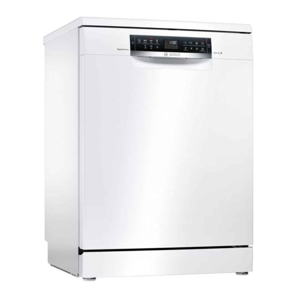 Bosch Dishwasher SMS67NW10Q