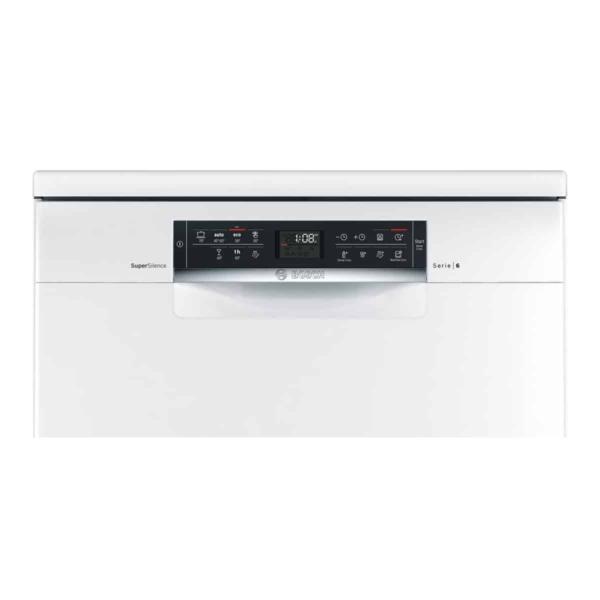 ماشین ظرفشویی بوش مدل SMS67NW10Q