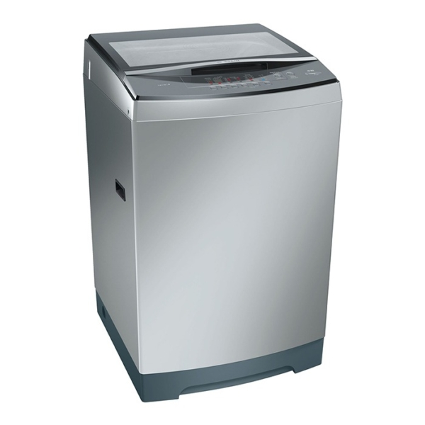 ماشین لباسشویی درب از بالا بوش مدل WOE101S0GC