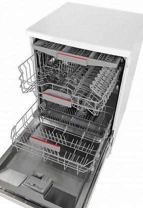 ماشین ظرفشویی 13 نفره بوش مدل SMS46KW01E