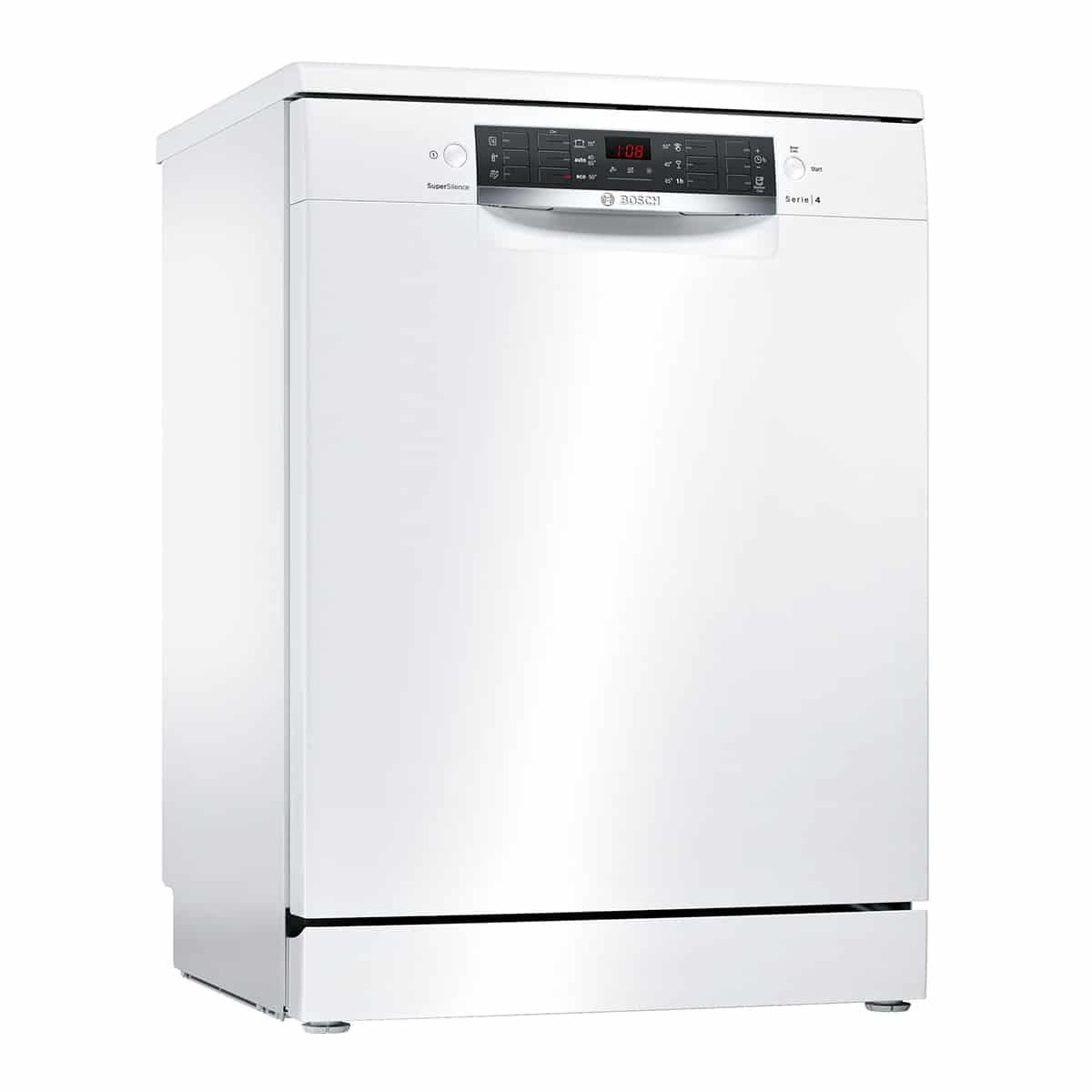 ماشین ظرفشویی 13 نفره بوش مدل SMS46NW10M