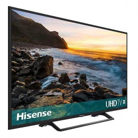 تلویزیون 4K هوشمند هایسنس مدل 55B7300 سایز 55 اینچ
