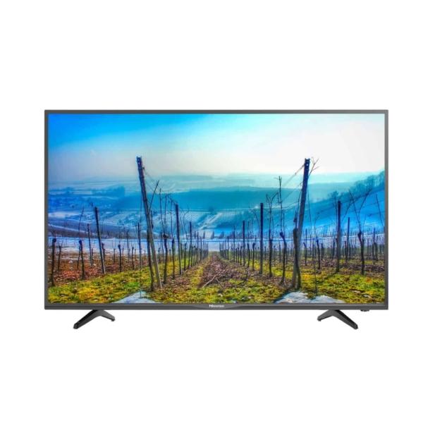 تلویزیون هوشمند هایسنس مدل N2179PW سایز 49 اینچ
