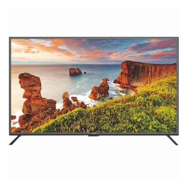 تلویزیون 4K هوشمند آیوا مدل JUSSTS180S سایز 55 اینچ