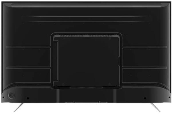 تلویزیون QLED هوشمند 4K ایوولی برند 50EV250QA سایز 50 اینچ