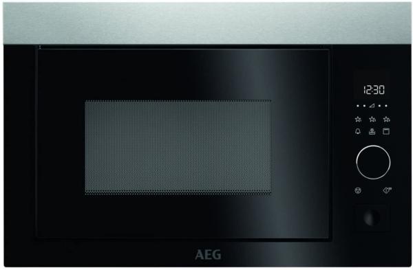 AEG Built In Microwave Model MBE2657D