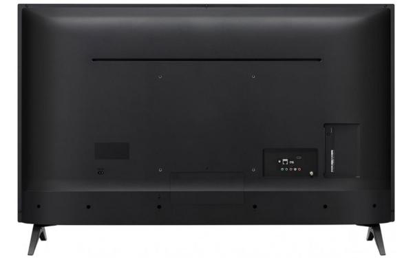 تلویزیون 4K هوشمند ال جی مدل 55UN711 سایز 55 اینچ
