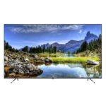 تلویزیون 4K هوشمند پاناسونیک مدل TH-55GX706M سایز 55 اینچ