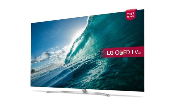 تلویزیون 55 اینچ ال جی مدل OLED B7