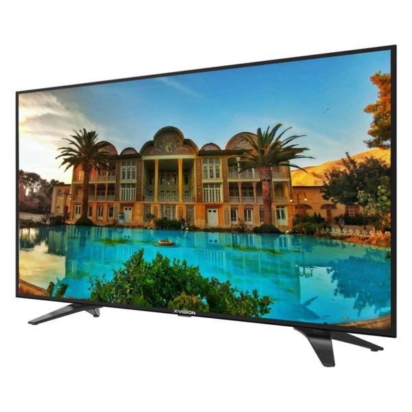 تلویزیون Full HD ایکس ویژن مدل 49XT540 سایز 49 اینچ