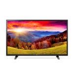تلویزیون FULL HD ال جی مدل 43LH500T سایز 43 اینچ