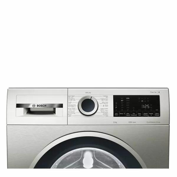 ماشین لباسشویی بوش مدل WGA142XVGC ظرفیت ۹ کیلوگرم