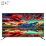 تلویزیون ال ای دی هوشمند بنس مدل 43SE123 سایز 43 اینچ
