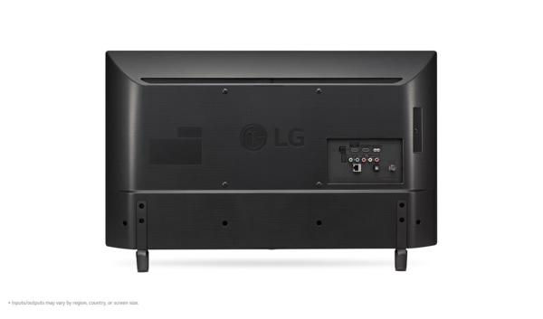 تلویزیون HD ال جی مدل 32L520U سایز 32 اینچ