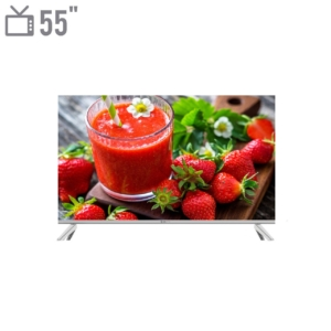 تلویزیون ال ای دی هوشمند اسنوا مدل SSD-55SA640U سایز 55 اینچ