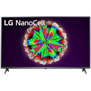 تلویزیون هوشمند 4K ال جی مدل 55NANO79 سایز 55 اینچ